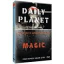 Daily Planet in the Classroom Sports & Recreation: Magic DVD