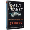 Daily Planet in the Classroom Sports & Recreation: Stunts DVD