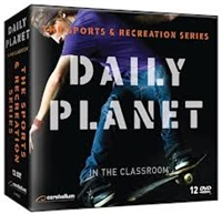 Daily Planet in the Classroom: Sports & Recreation Super Pack
