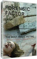 Forensic Factor: The Most Tragic Victims (#GH4345)