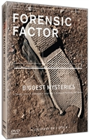 Forensic Factor: Biggest Mystery DVD