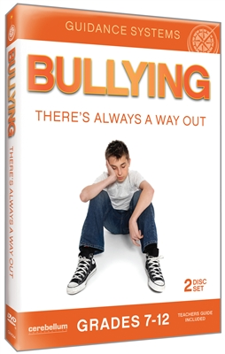 Guidance Systems: Bullying: There's Always a Way Out DVD
