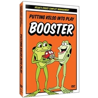 "Kelso's Choice ""Putting Kelso Into Play"" Conflict Management DVD"