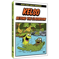 "Kelso's Choice ""Beyond The Classroom"" Conflict Management DVD"