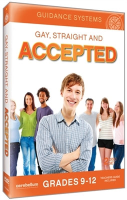 Guidance Systems: Gay, Straight & Accepted
