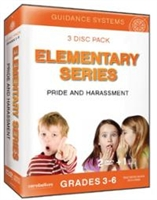 Guidance Systems Elementary Series: Pride And Harassment