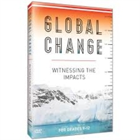 Global Change: Witnessing the Impacts DVD