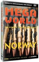 MegaWorld: Norway DVD