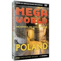 MegaWorld: Poland DVD