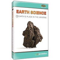 Teaching Systems Earth Science Module 1: Earths Place in the Universe