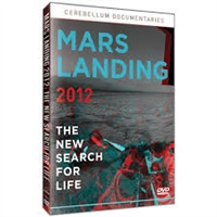 Mars Landing 2012: The New Search for Life DVD