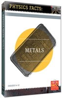 Physics Facts: Metals DVD