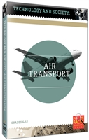 Technology and Society: Air Transport DVD