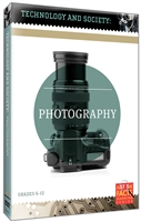 Technology and Society: Photography DVD