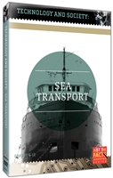 Technology and Society: Sea Transport DVD