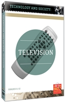 Technology and Society: Television DVD