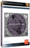 The Astronomy Essentials: Solar System DVD
