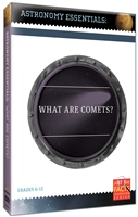 Astronomy Essentials: What Are Comets?