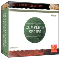 Earth Science Essentials SuperPack (#GH4914)