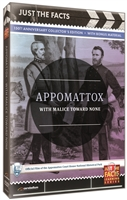 Just the Facts: Appomattox Courthouse DVD