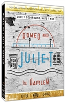 Romeo and Juliet in Harlem DVD