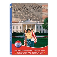 Understanding The Constitution: Executive Branch DVD