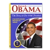 Barack Obama: The Story Of Our 44th President DVD