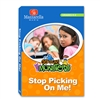 Get Along Monsters: Stop Picking On Me DVD