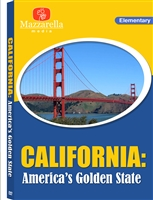 California DVD
