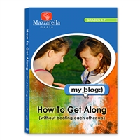 My Blog: How To Get Along (Without Beating Each Other Up) DVD
