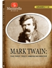 Mark Twain: The First Truly American Writer DVD