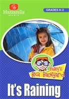 Bailey's Big Backyard: It's Raining DVD