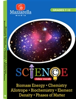 Biomass Energy, Chemistry, Allotrope, Biochemistry, Element, Density, Phases Of Matter