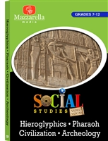 Hieroglyphics, Pharaoh, Civilization, Archeology