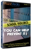 School Violence: You Can Help Prevent It! DVD