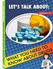 Let's Talk About: What You Need to Know About Drugs DVD