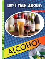 Let's Talk About: Alcohol DVD