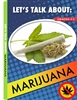 Let's Talk About: Marijuana DVD