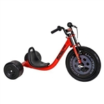 Huffy Disney Cars Slider Tricycle - Red