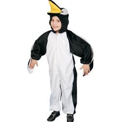Penguin Boy Costume