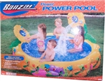 Banzai Flower power Pool Set