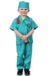 Surgeon Role Play Dress Up Set
