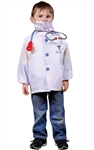Doctor Role Play Dress Up Set
