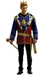 Noble King Costume - Adult