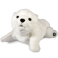 WowWee ALIVE Seal Pup