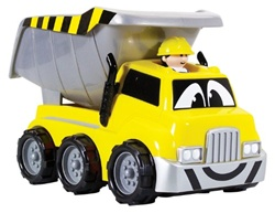 Kid Galaxy My First Radio Control Dump Truck