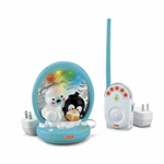Fisher Price Precious Planet Soothing Lights Monitor
