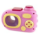 Little Tikes Discover Sounds Camera Pink