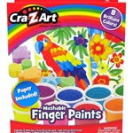Cra-Z-art Finger Paints
