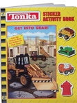 Tonka Get Into Gear!